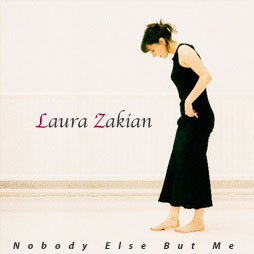 Nobody Else But Me – Reviews