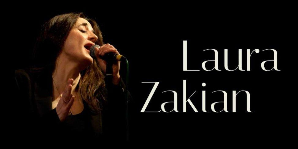 Laura Zakian
